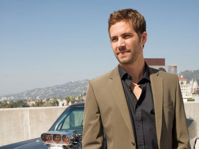 Paul Walker Picture - Image 24