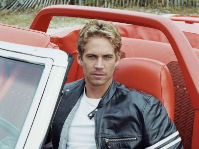 Paul Walker Picture - Image 32