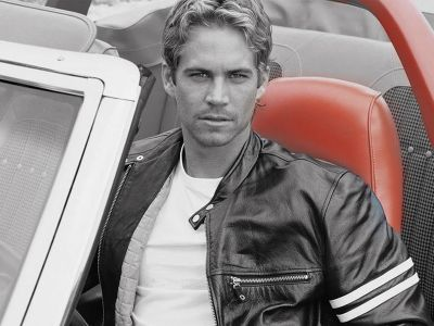 Paul Walker Picture - Image 5