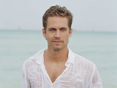 Paul Walker Picture - Image 8