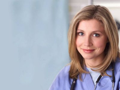 Sarah Chalke Picture - Image 1