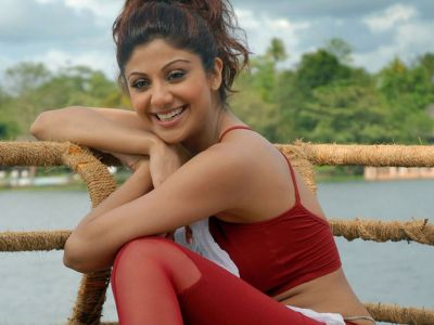Shilpa Shetty Picture - Image 42