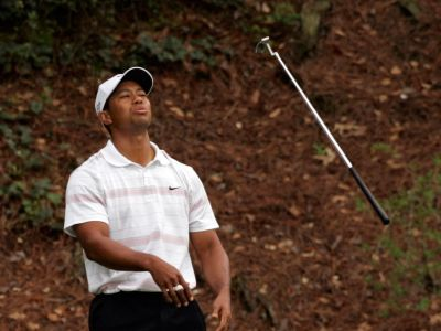 Tiger Woods Picture - Image 10