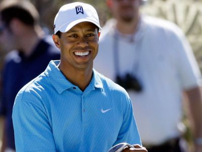 Tiger Woods Picture - Image 12