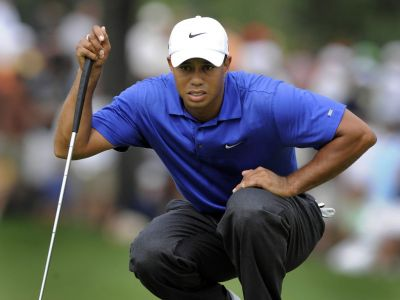 Tiger Woods Picture - Image 17