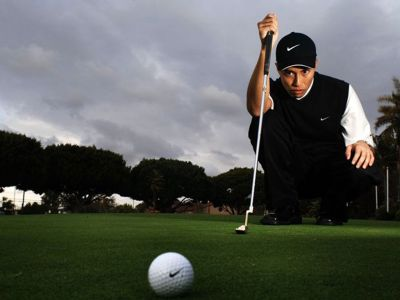 Tiger Woods Picture - Image 19