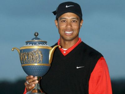 Tiger Woods Picture - Image 20
