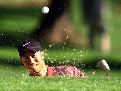 Tiger Woods Picture - Image 5