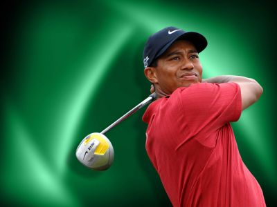 Tiger Woods Picture - Image 6