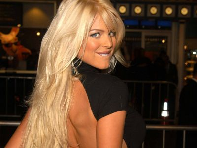 Victoria Silvstedt Picture - Image 12