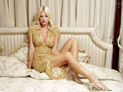 Victoria Silvstedt Picture - Image 14