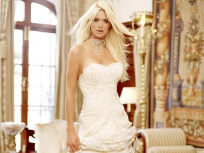 Victoria Silvstedt Picture - Image 25