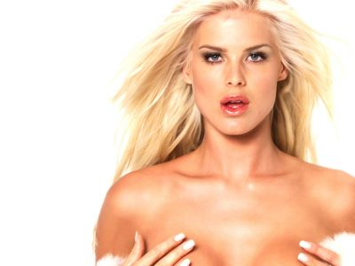 Victoria Silvstedt Picture - Image 40