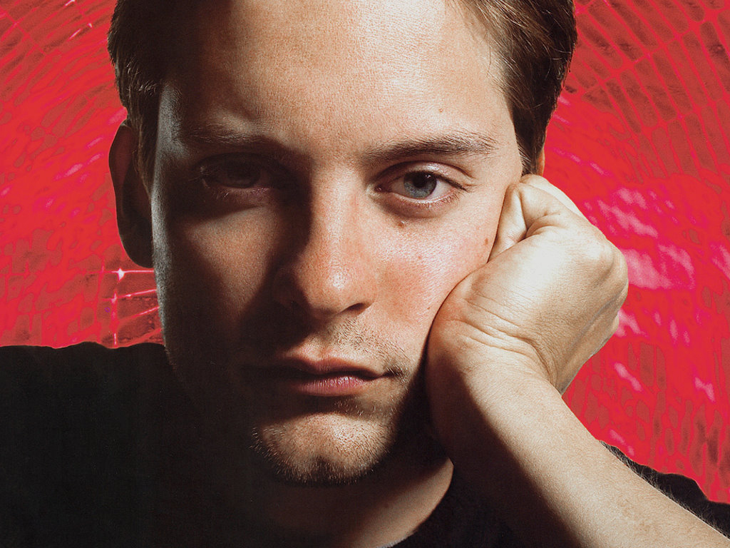 Tobey Maguire - Photo Gallery